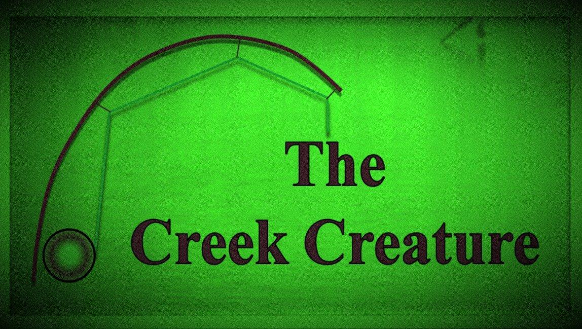 Thecreekcreature.com