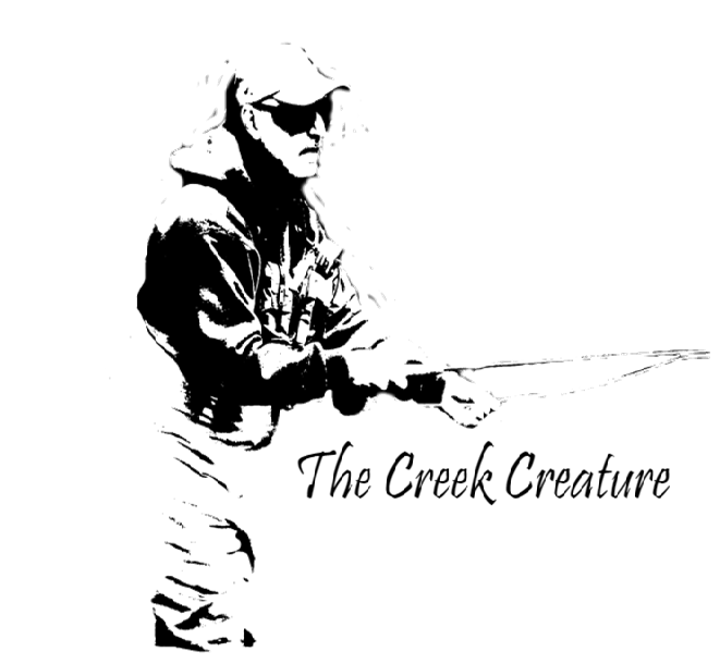 Thecreekcreature.com