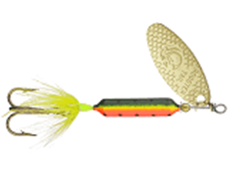 Are Spinners Effective For Catching Trout?